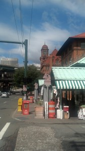 17 street