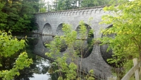 Aqueduct Refection